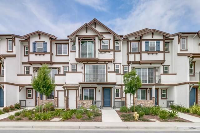 235 Valencia Avenue, Morgan Hill, CA 95037 (#ML81761991) :: J1 Realty Group