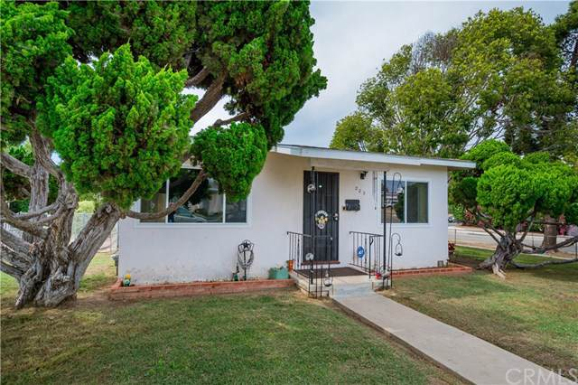 203 San Miguel Drive, Chula Vista, CA 91911 (#BB19176834) :: Z Team OC Real Estate