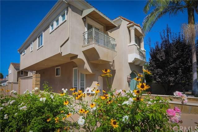 213 N Juanita Avenue A, Redondo Beach, CA 90277 (#SB19177237) :: Allison James Estates and Homes