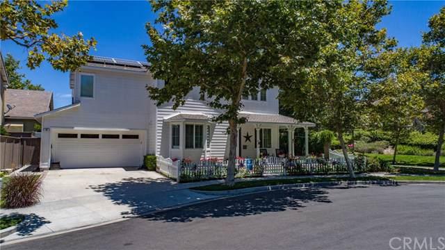 10 Algerwood, Ladera Ranch, CA 92694 (#OC19177362) :: Allison James Estates and Homes