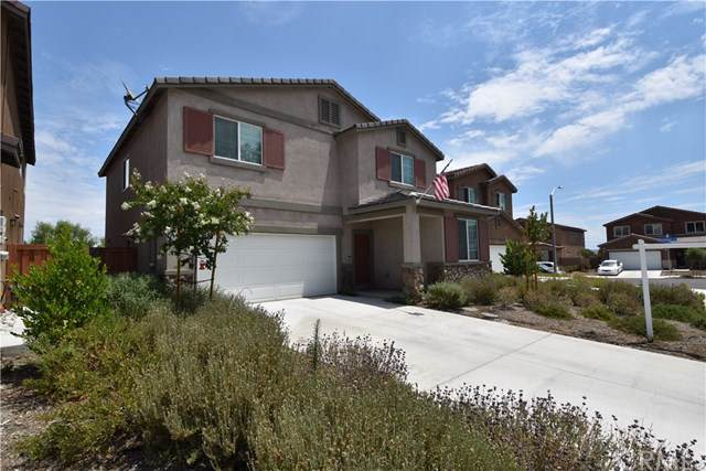 15421 Tiller Lane, Lake Elsinore, CA 92530 (#SW19177101) :: Fred Sed Group