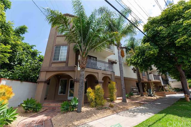 1030 Loma Avenue #112, Long Beach, CA 90804 (#PW19175236) :: Fred Sed Group