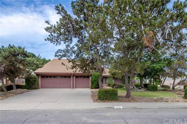 4513 Via Santa Maria, Santa Maria, CA 93455 (#PI19177555) :: RE/MAX Parkside Real Estate