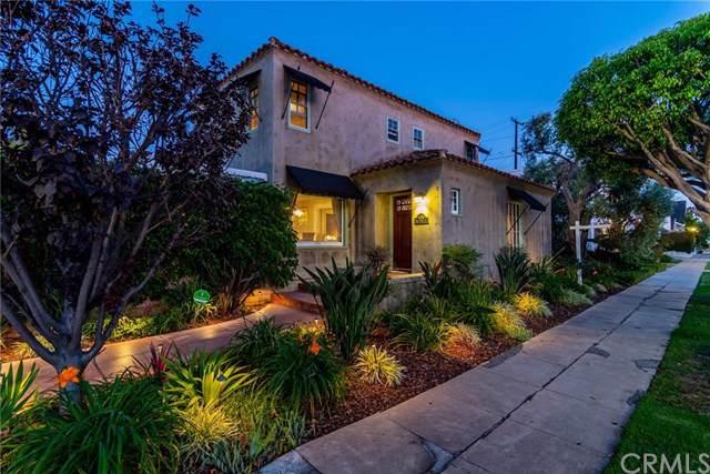 3300 E 2nd Street, Long Beach, CA 90803 (#RS19175121) :: Allison James Estates and Homes