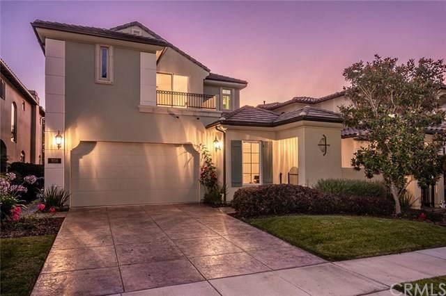 956 Jacqueline Place, Nipomo, CA 93444 (#PI19174850) :: Provident Real Estate