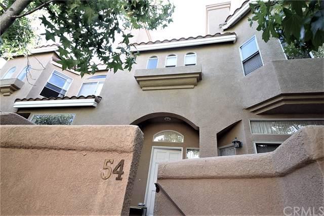 2801 Sepulveda Boulevard #54, Torrance, CA 90505 (#IV19176316) :: DSCVR Properties - Keller Williams