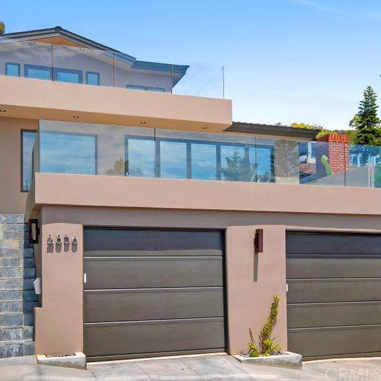 2856 Terry Road, Laguna Beach, CA 92651 (#LG19177900) :: Doherty Real Estate Group