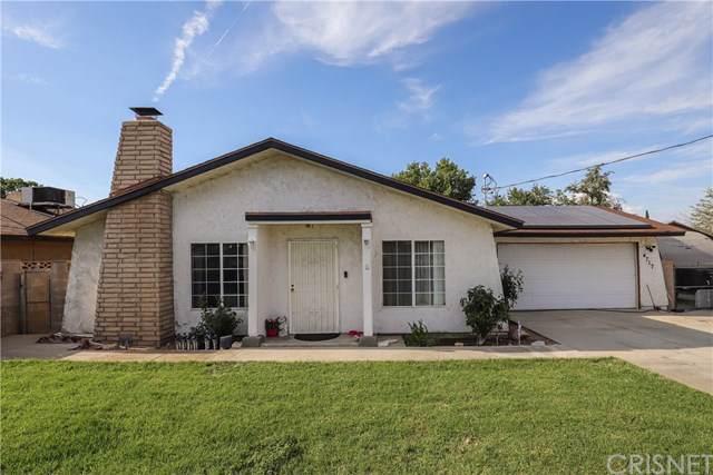 4717 W Avenue L2, Quartz Hill, CA 93536 (#SR19178112) :: The Laffins Real Estate Team
