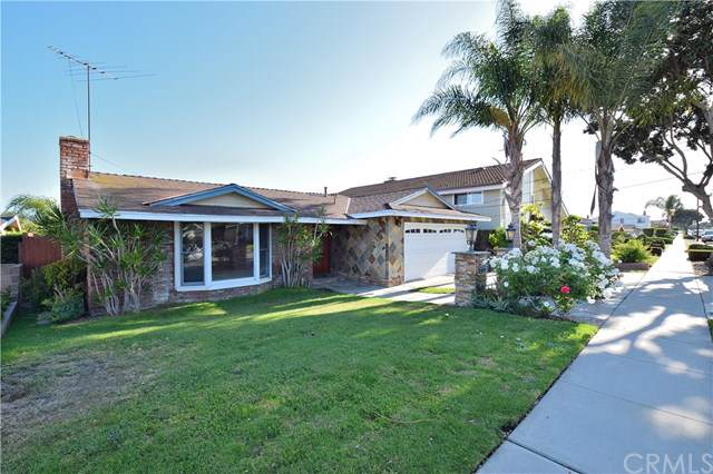 2314 W 229th Place, Torrance, CA 90501 (#SB19177792) :: RE/MAX Masters