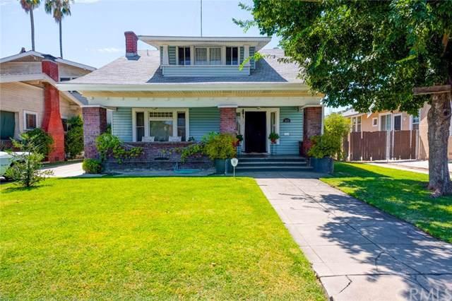 327 N Broadway Street, Fresno, CA 93701 (#MD19178333) :: Fred Sed Group