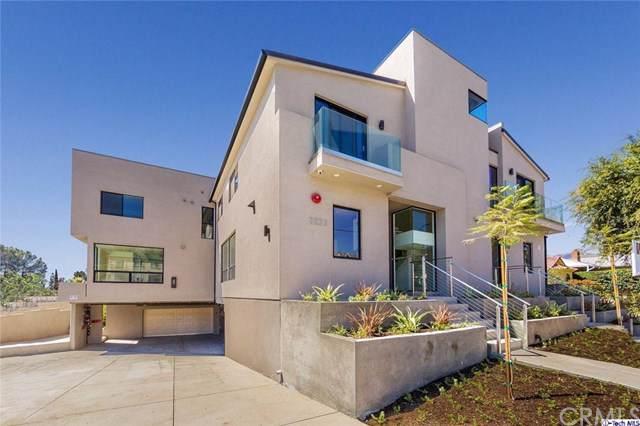 2222 Montrose Avenue G, Montrose, CA 91020 (#319003007) :: The Brad Korb Real Estate Group