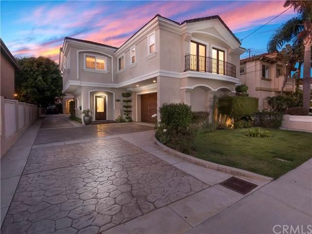 2203 Bataan Road A, Redondo Beach, CA 90278 (#SB19177913) :: Allison James Estates and Homes