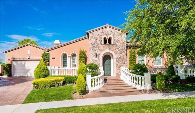 26426 Black Oak Drive, Valencia, CA 91381 (#SR19177510) :: Z Team OC Real Estate