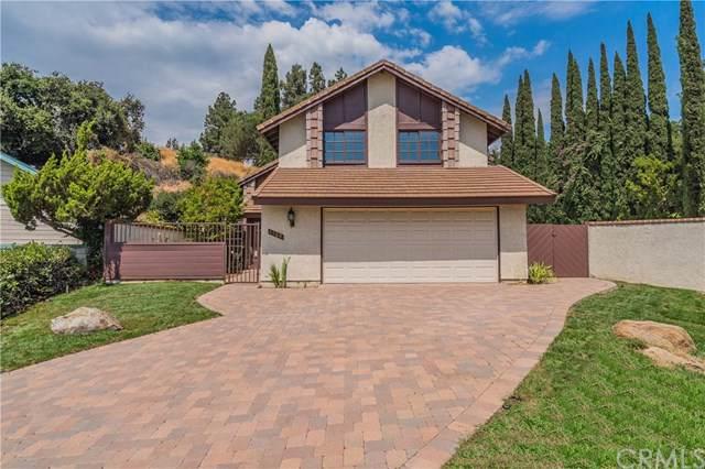 1165 Wagon Wheel Court, San Dimas, CA 91773 (#CV19178009) :: RE/MAX Estate Properties