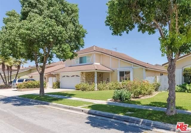 7115 Nada Street, Downey, CA 90242 (#19493530) :: Team Tami
