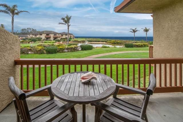 445 Seascape Resort Drive - Photo 1