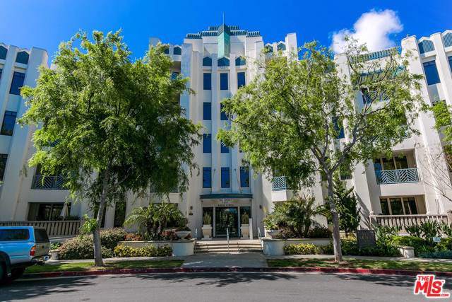 5625 Crescent Park West #337, Playa Vista, CA 90094 (#19493568) :: Team Tami