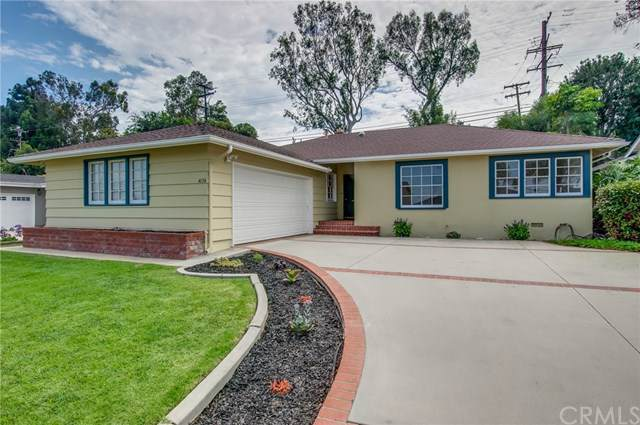 4134 Paseo De Las Tortugas, Torrance, CA 90505 (#SB19134492) :: The Laffins Real Estate Team