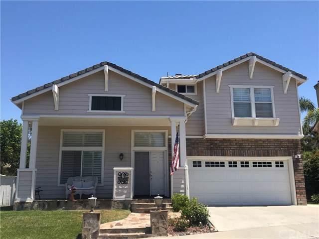 20 Wildemere, Rancho Santa Margarita, CA 92688 (#PW19178744) :: Doherty Real Estate Group