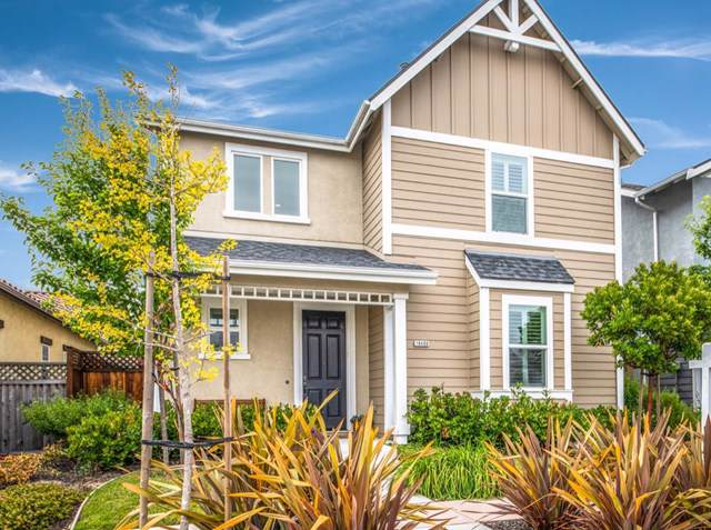 18466 Mcclellan Circle, Outside Area (Inside Ca), CA 93933 (#ML81762283) :: RE/MAX Parkside Real Estate