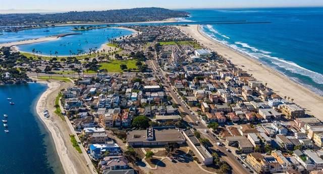 810 Santa Barbara Place, San Diego, CA 92109 (#190041639) :: McLain Properties