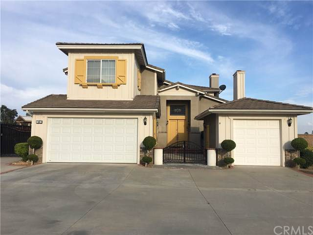 5101 Carriage Road, Rancho Cucamonga, CA 91737 (#CV19179141) :: RE/MAX Innovations -The Wilson Group