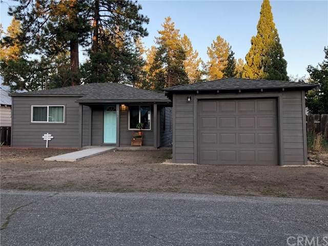 631 Pine Way, Chester, CA 96020 (#SN19179188) :: Pam Spadafore & Associates