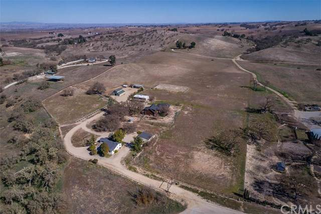 1350 Penman Springs Road, Paso Robles, CA 93446 (#NS19179209) :: Fred Sed Group