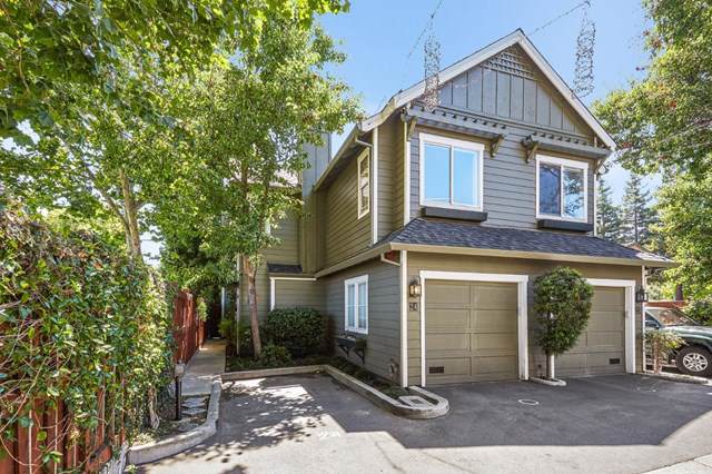 600 Willow Road #24, Menlo Park, CA 94025 (#ML81762319) :: J1 Realty Group
