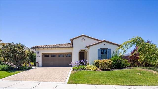 1339 Trail View Place, Nipomo, CA 93444 (#TR19178965) :: Provident Real Estate