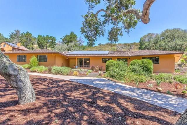 13085 Corte Barranco, Outside Area (Inside Ca), CA 93908 (#ML81762325) :: RE/MAX Parkside Real Estate