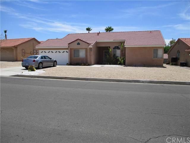 8470 Annandale Avenue, Desert Hot Springs, CA 92240 (#EV19179350) :: OnQu Realty