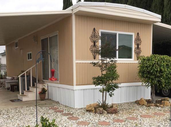 63 Via Sintra #63, Camarillo, CA 93012 (#SR19179238) :: RE/MAX Parkside Real Estate