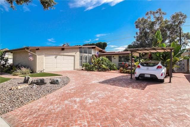 12761 Martha Ann Drive, Los Alamitos, CA 90720 (#OC19175124) :: California Realty Experts