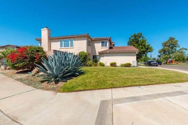 820 Stanford Road, Santa Maria, CA 93454 (#PI19179334) :: RE/MAX Parkside Real Estate