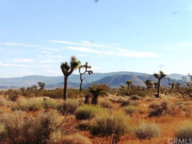 0 Junipero Trail, Yucca Valley, CA 92285 (#JT19179719) :: RE/MAX Empire Properties