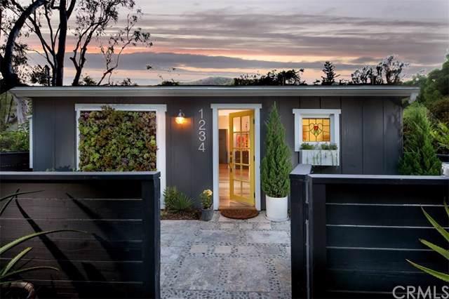 1234 Victory Walk, Laguna Beach, CA 92651 (#LG19176400) :: Doherty Real Estate Group