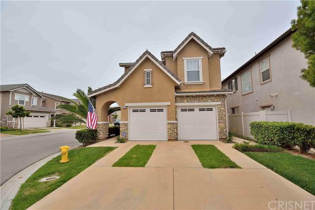 5485 Henry Place, Oxnard, CA 93033 (#SR19179898) :: Legacy 15 Real Estate Brokers