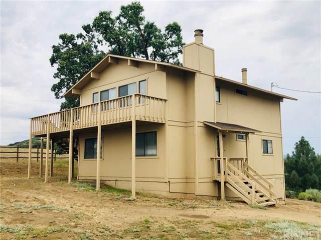 24440 Jacaranda Drive, Tehachapi, CA 93561 (#SR19179940) :: RE/MAX Parkside Real Estate