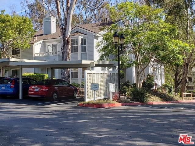 7632 Hollister Avenue #124, Goleta, CA 93117 (#19493996) :: RE/MAX Parkside Real Estate