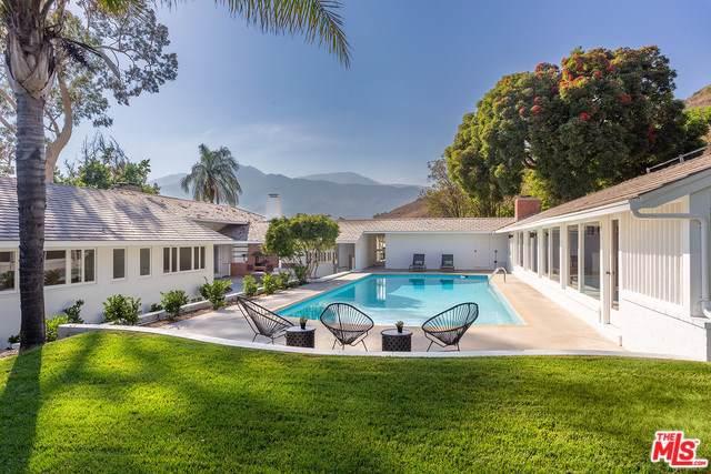 555 Morris Drive, Fillmore, CA 93015 (#19492116) :: RE/MAX Parkside Real Estate