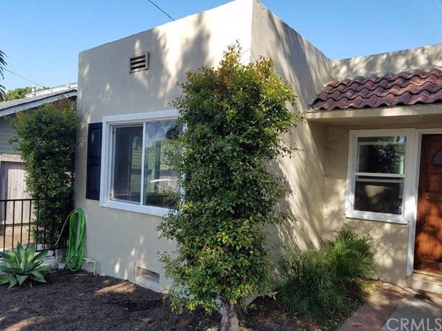 917 Alphonse Street, Santa Barbara, CA 93103 (#PW19180082) :: RE/MAX Parkside Real Estate