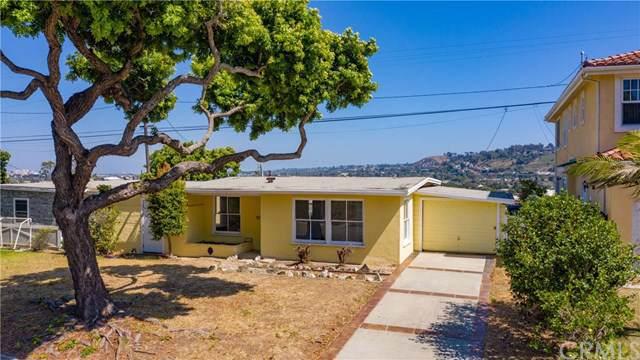 5206 Vanderhill Road, Torrance, CA 90505 (#SB19180228) :: Veléz & Associates