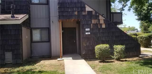4860 E Lane Avenue #115, Fresno, CA 93727 (#MD19178954) :: Fred Sed Group