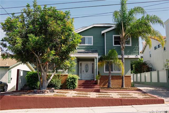 1933 Curtis Avenue A, Redondo Beach, CA 90278 (#DW19180357) :: The Costantino Group | Cal American Homes and Realty