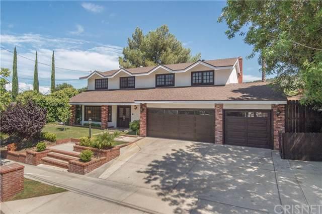 22408 Liberty Bell Road, Calabasas, CA 91302 (#SR19170405) :: Allison James Estates and Homes