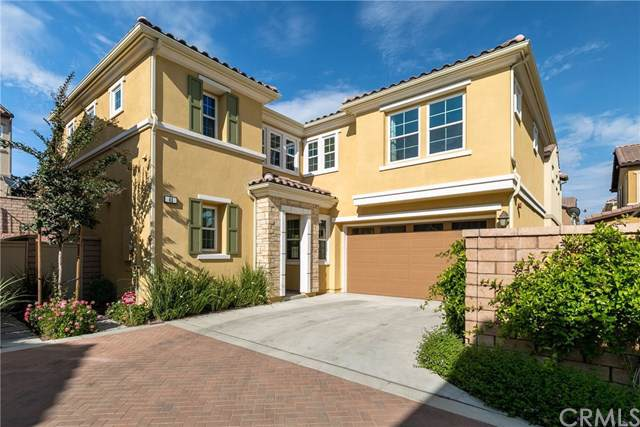 43 Lantana, Lake Forest, CA 92630 (#OC19180169) :: Doherty Real Estate Group