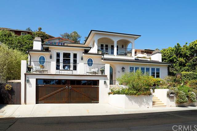 13 N Stonington Road, Laguna Beach, CA 92651 (#LG19179856) :: Doherty Real Estate Group