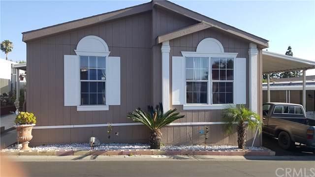 3033 E Valley Boulevard #73, West Covina, CA 91792 (#CV19180519) :: Allison James Estates and Homes