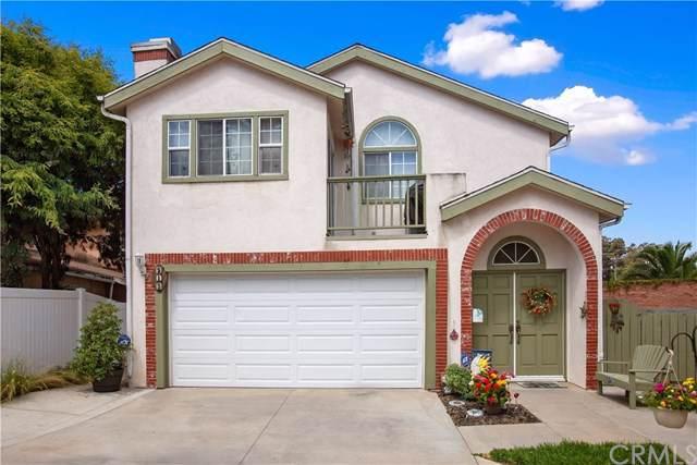 513 N Grand Avenue, San Pedro, CA 90731 (#OC19179656) :: J1 Realty Group